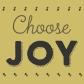 choosejoygold